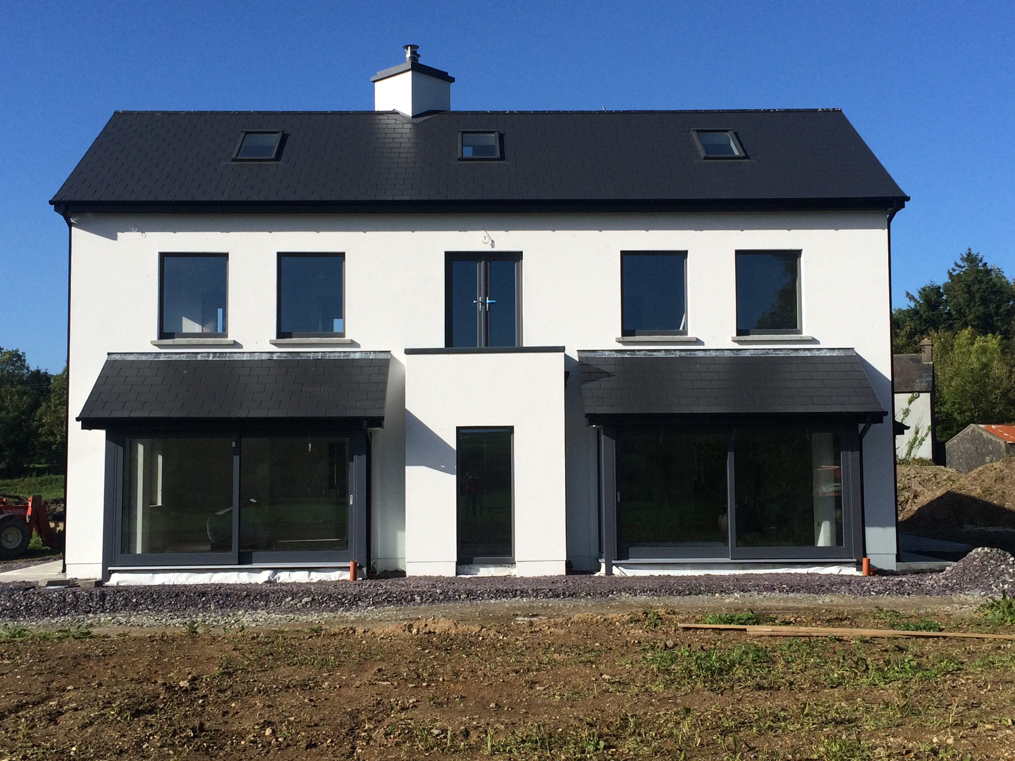 Chris O Donovan Construction Your West Cork Builder Galery