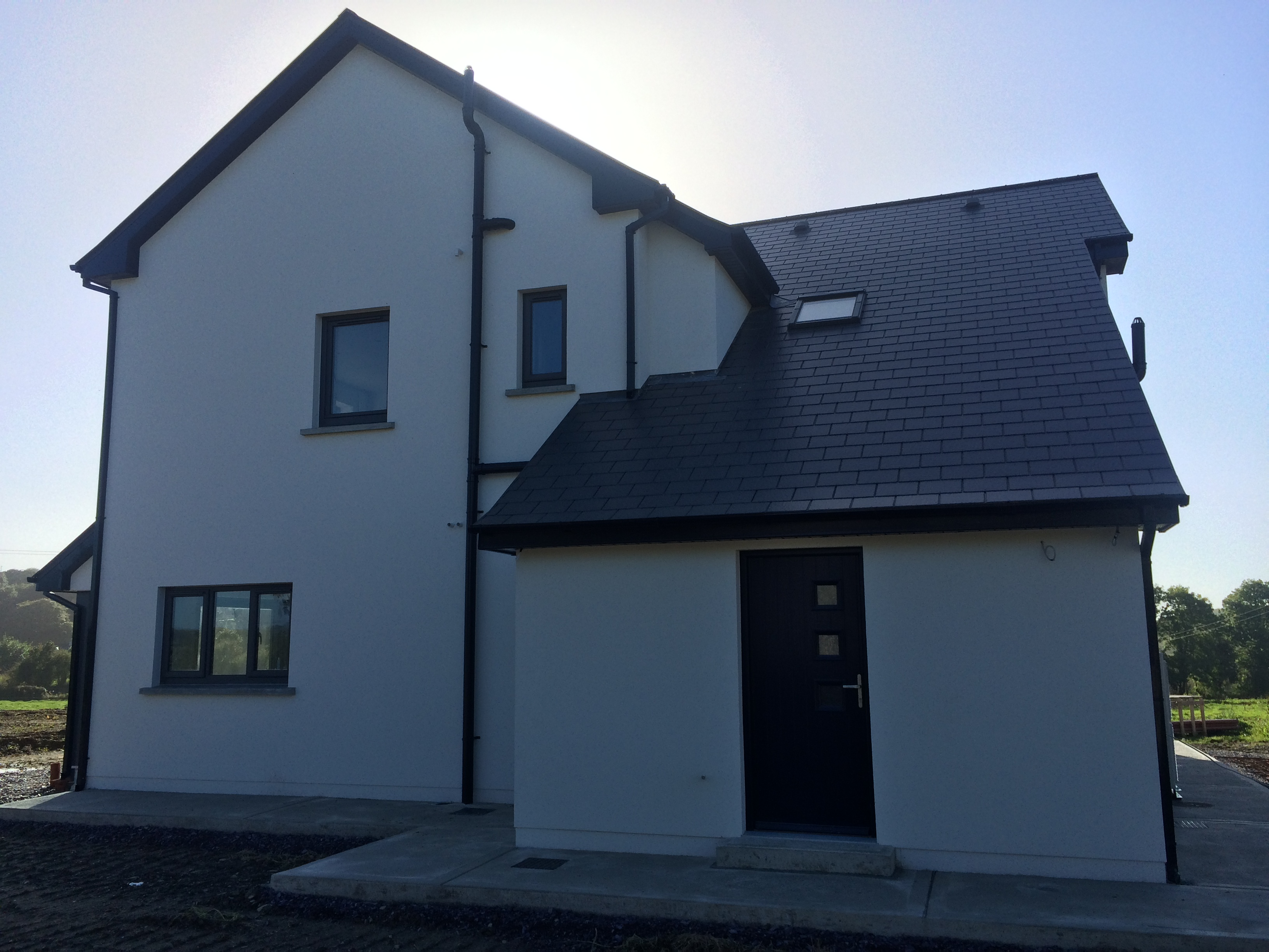 Chris O Donovan Construction Your West Cork Builder Galery