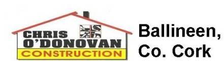 Chris O' Donovan Construction