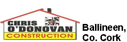 Chris O' Donovan Construction
